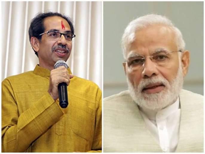 Shiv Sena appreciates Narendra Modi speech while slams to Governor Bhagat Singh Koshyari & BJP | नरेंद्र मोदींच्या भाषणाचं शिवसेनेकडून कौतुक तर राज्यपाल भगतसिंह कोश्यारींना टोमणे