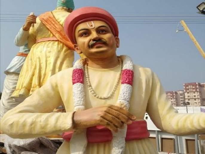 Saint tradition of Maharashtra Chitrarath will be seen on Rajpath on January 26 Republic Day Parade | २६ जानेवारीला मराठी अस्मिता दिल्लीत झळकणार; राजपथावर 'महाराष्ट्राची संत परंपरा' दिसणार