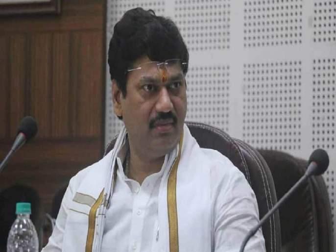 Dhananjay Munde to beat Janata Darbar ?; The work will run from the Chitrakoot bungalow | धनंजय मुंडे जनता दरबाराला दांडी मारणार?; 'चित्रकूट' बंगल्यातूनच शासकीय कारभार हाकणार