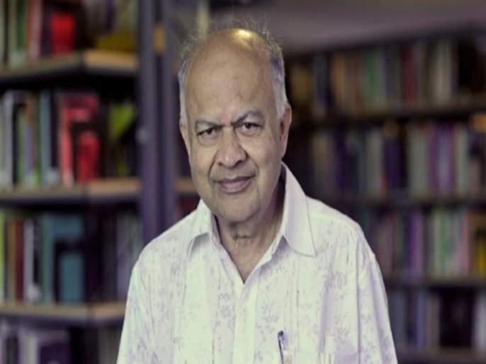 Science-based literature will now get a boost; Sahitya Sammelan's 'Relationship with the Sky' | विज्ञानाधारित साहित्याला आता चालना मिळेल;साहित्य संमेलनाचे 'आकाशाशी जडले नाते'