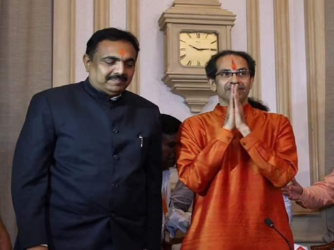 """If Uddhav Thackeray 'Utha' and Jayant Patil 'Japa' are mentioned tomorrow BJP Chandrakant Patil | ""उद्या उद्धव ठाकरेंचा 'उठा' अन् जयंत पाटलांचा 'जपा' असा उल्लेख व्हायला लागला तर..."""