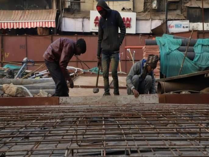 Construction of 87,000 stalled houses finally underway; The grace of 'Swami' | 'स्वामी'ची कृपा; रखडलेल्या ८७ हजार घरांच्या बांधकामाला अखेर चालना