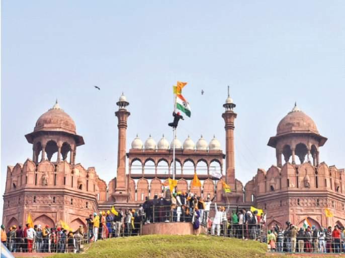 Delhi Violence: Movement unrest! Split in protesters after violence; What exactly happened on that day? | Delhi Violence: आंदोलनअशांत!हिंसाचारानंतर आंदोलकांमध्ये फूट; 'त्या' दिवशी नेमकं घडलं काय?