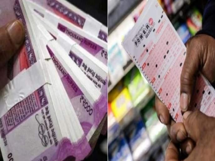 Temple clerk is now millionaire won 12 crore lottery in kochi   चर्चा तर होणारच! ३०० रुपयाचं तिकीट अन् १२ कोटींची लॉटरी; मंदिराचा क्लर्क बनला रातोरात कोट्यधीश