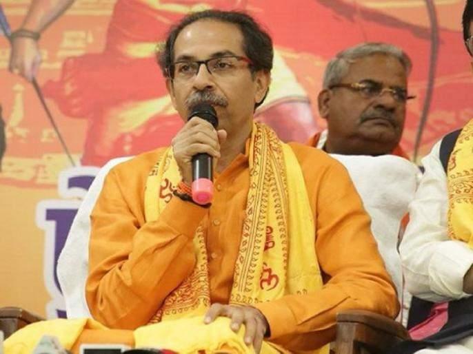CM Uddhav Thackeray announced 1 crore for Ram Mandir?; trust said not a money has come yet | राम मंदिरासाठी उद्धव ठाकरेंनी घोषित केलेले १ कोटी गेले कुठे?; शिवसेनेचा एक पैसाही आला नाही, ट्रस्टचा दावा