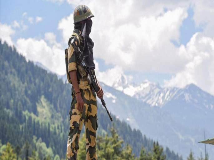 China Puts up loudspeakers at the border are played Punjabi songs to pressure indian army   भारताविरोधात चीनचा नवा डाव! सीमेवर लाऊड स्पीकर बसवून वाजवतायेत पंजाबी गाणी