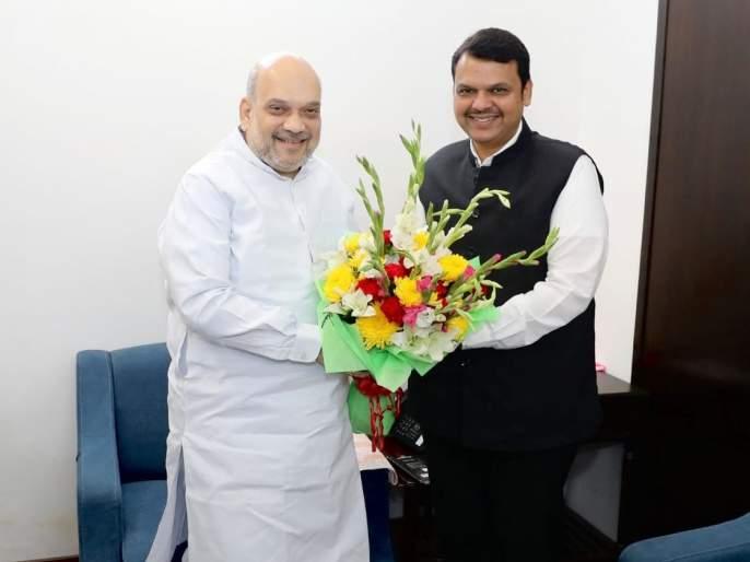 Maharashtra Election, Maharashtra CM: Devendra Fadnavis gets new identity after becoming CM Now say ... | Maharashtra CM: मुख्यमंत्रिपद गेल्यानंतर देवेंद्र फडणवीसांना मिळाली नवीन ओळख; आता म्हणणार...