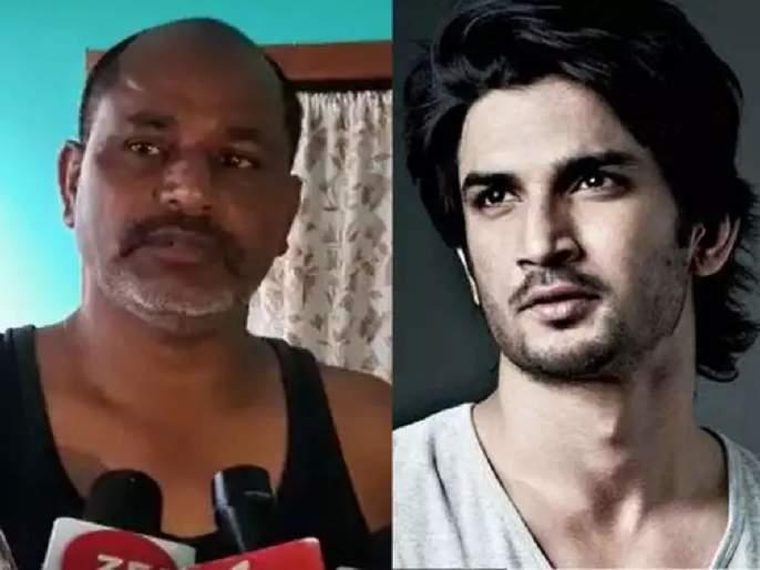 Sushant Singh Rajput Suicide: Sushant Singh Rajput To Be Married In November, Claims Cousin   Sushant Singh Rajput Suicide: सुशांत सिंग राजपूतबाबत नवा खुलासा; चुलत भावाने केला 'हा' दावा