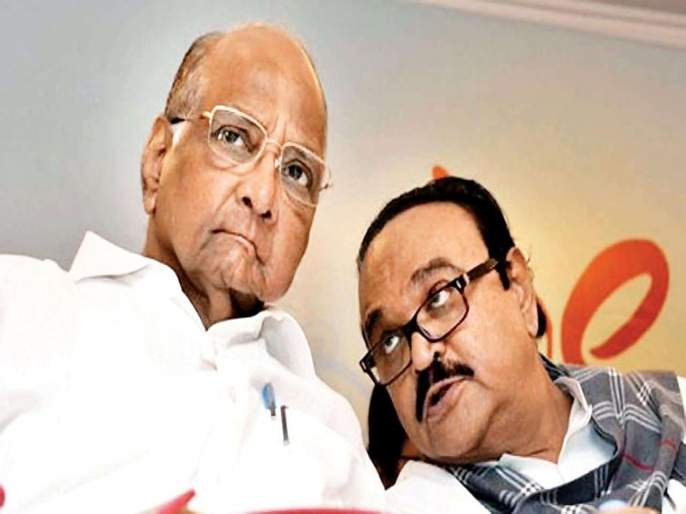 Maharashtra Vidhan Sabha 2019: 'Voting - 7 days gap in counting? Want to mess up? ' | Vidhan Sabha 2019: 'मतदान - मतमोजणीत ३ दिवसांचं अंतर कशासाठी?; गडबड करायची आहे का?'