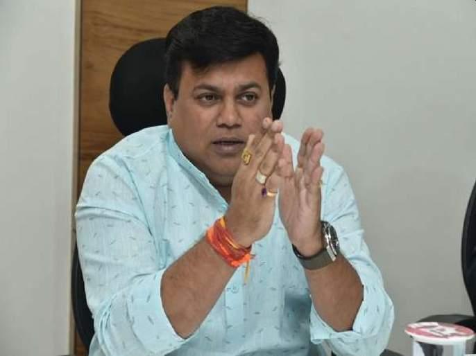 BJP MLA Atul Bhatkhalkar demand to remove Minister Uday Samant from cabinet to Governor | राज्यपालांच्या अधिकारावर अतिक्रमण; मंत्री उदय सामंतांना तात्काळ पदावरुन दूर करा, भाजपाची मागणी