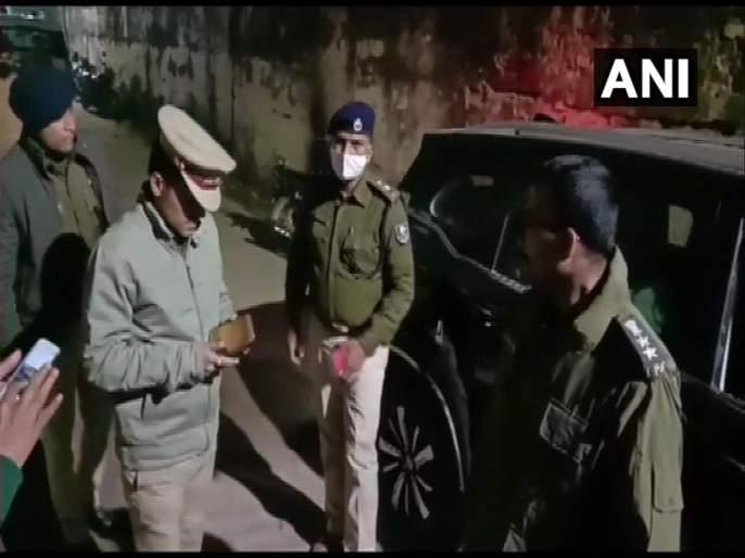 Murder in Patna! Indigo Airlines official shot dead | पाटणामध्ये खळबळ!इंडिगो एअरलाईन्सच्या अधिकाऱ्याची गोळ्या झाडून हत्या