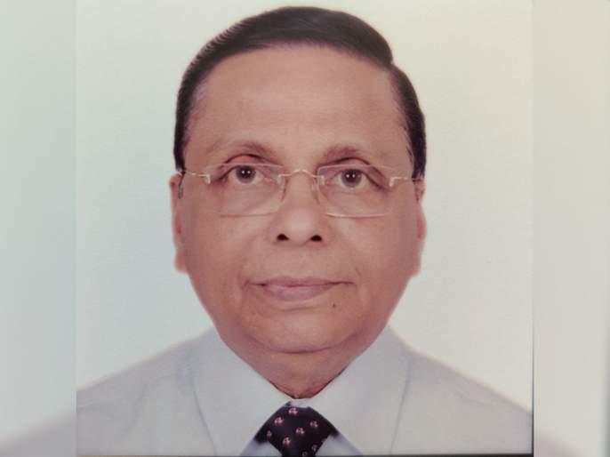 The first cardiologist in Nashik district, nature loving photographer Dr. Vinay Thakar passes away | नाशिक जिल्ह्यातील पहिलेहृदयरोग तज्ञ, निसर्ग प्रेमी छायाचित्रकार डॉ. विनय ठकार यांचे निधन