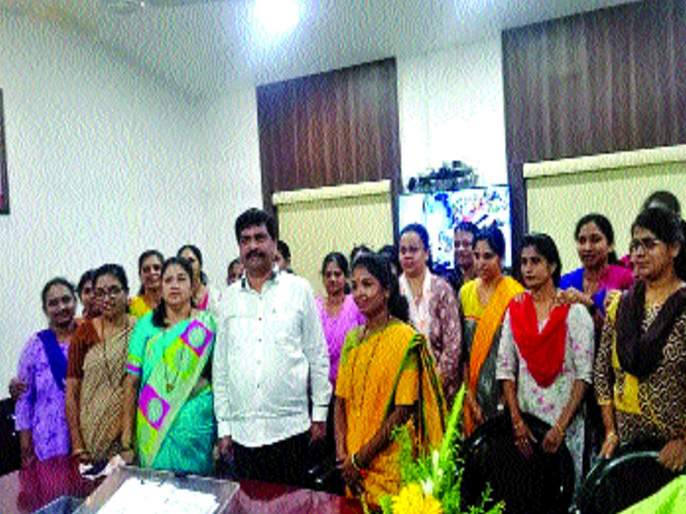 Striking of the equilibrium policy, illegal appointment of teachers | समानीकरण धोरणाला हरताळ, शिक्षकांच्या बेकायदा नियुक्त्या