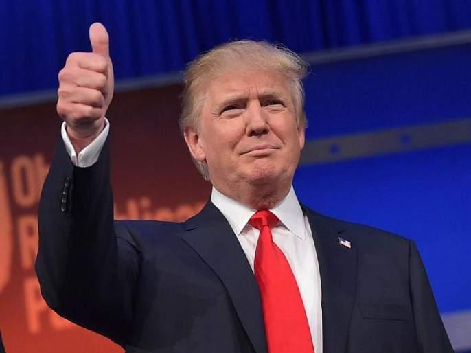 US president Donald Trump optimistic coronavirus vaccine will possibly be ready by 3 november | CoronaVirus vaccine : याच वर्षी 3 नोव्हेंबरपर्यंत तयार होऊ शकते अमेरिकन कोरोना लस, ट्रम्प म्हणाले...