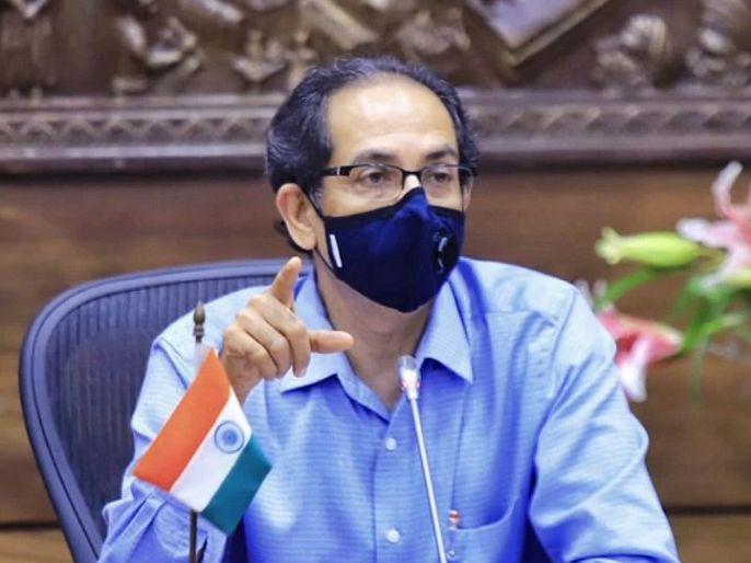 Uddhav Thackeray says we will not tolerate conspiracy to finish or shift bollywood from mumbai | मुंबईतून बॉलीवुड संपवण्याचा प्रयत्न सहन केला जाणार नाही; मुख्यमंत्री ठाकरेंचा गंभीर इशारा