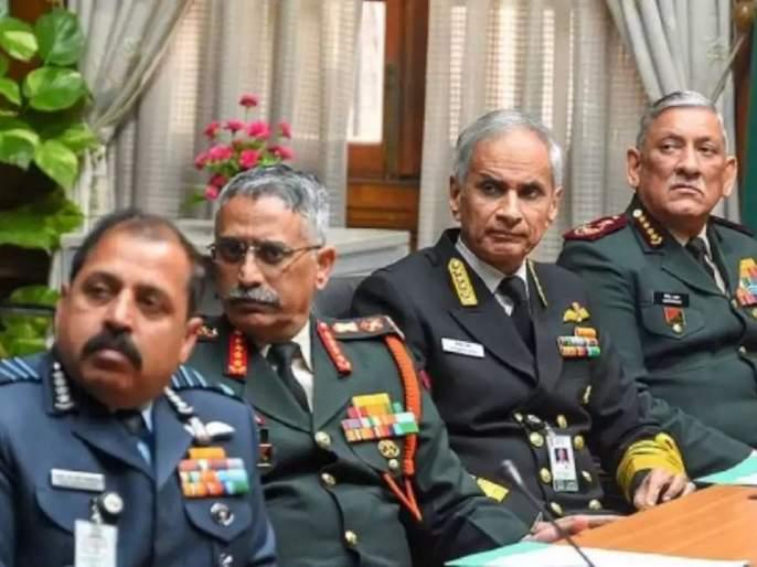 The army is ready to respond to any action in Ladakh by china pnm | चीनविरुद्ध भारताचं 'पंच'तंत्र सज्ज; लडाख सीमेवर ड्रगनला चोख उत्तर देण्याची लष्कराची तयारी