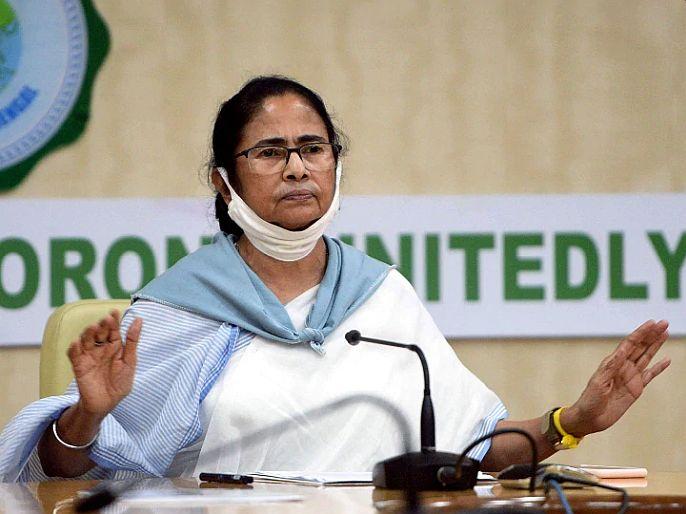 West Bengal election 2021 Mamata Banerjee TMC 10 MLAs and 3 MPs in touch with BJP | ममतांना जबर धक्का, TMC मध्ये उभी फूट! तब्बल 10 आमदारांसह तीन खासदार भाजपच्या संपर्कात?