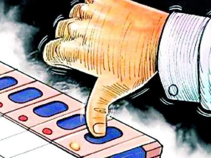 In the Sarpanch election in Arjunwad village of Kolhapur, one of them revolted | सातापैकी एक फुटला अन् गावची सत्ता गेली; शेवटपर्यंत कळलंच नाही 'तो' फुटीर सदस्य कोण?