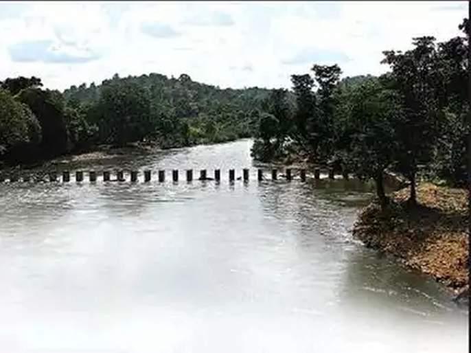 Environmental license to 'Kalsa-Bhandura'   'कळसा-भंडुरा'ला पर्यावरणीय परवाना, गोव्याला फटका