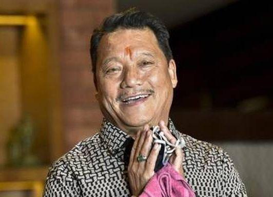 Gorkha Janmukti Morcha also quits NDA, Bimal Gurung to support Trinamool Congress | गोरखा जनमुक्ती मोर्चानेही सोडली एनडीए, बिमल गुरंग तृणमूल काँग्रेसला पाठिंबा देणार