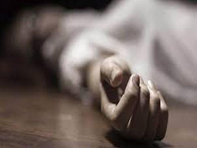 The mother embraced death by giving life to the child in Mhasa | बालकाला जीवदान देत आईने मृत्यूला कवटाळले, म्हसातील घटना
