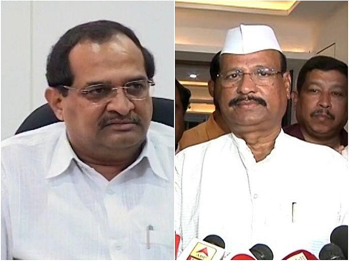 Abdul Sattar Offer to Vikhe Patil to join Shiv Sena | अब्दुल सत्तारांकडून राजकीय भूकंप; विखे पाटलांना थेट शिवसेनेत येण्याची ऑफर!