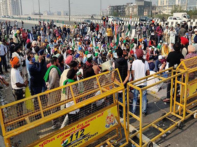 farmers protest fifth round meeting with modi government | Farmers protest : मोदी पहिल्यांदाच घेतायत मंत्र्यांची बैठक;शेतकरी म्हणाले - 'आज आर या पार'ची लढाई