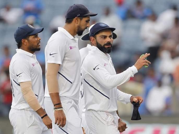 Kohli, Ishant return against the England test series | कोहली, ईशांत यांचे पुनरागमन निश्चित