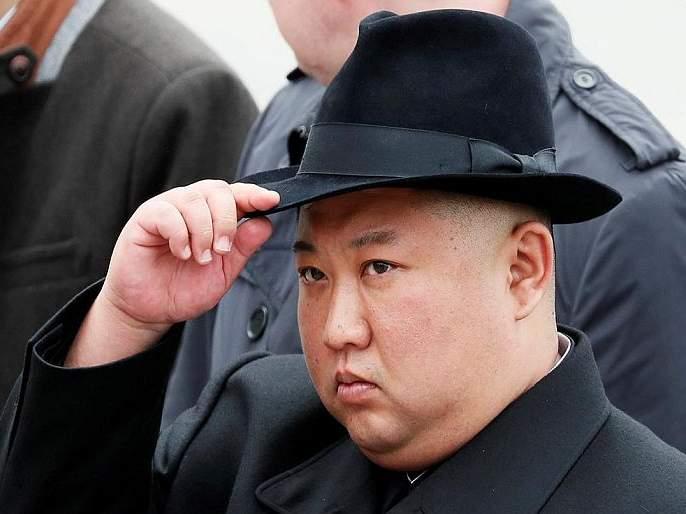 North Korean dictator Kim Jong Un disappeared again | उत्तर कोरियाचे हुकूमशहा किम जोंग पुन्हा गायब, अफवांना उधान