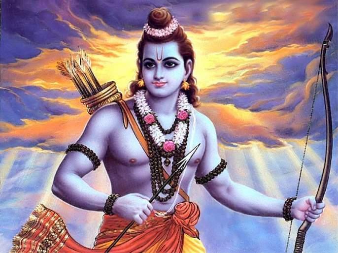 is really Prabhu ramachandra statue should be in mustache | प्रभू श्रीरामांना मिशी होती? का करण्यात आली त्यांच्या मिशी असलेल्या मूर्तीची मागणी?