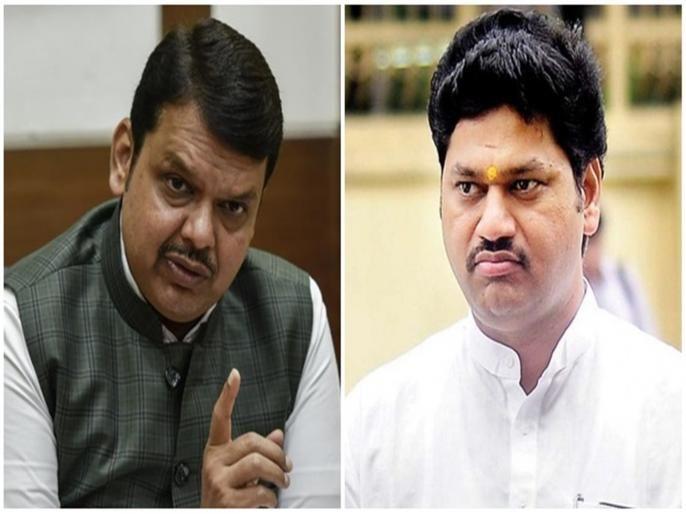 BJP leader Devendra fadnavis commented on Dhananjay Munde matter | एकदा सत्य बाहेर आलं की...; धनंजय मुंडे प्रकरणावर देवेंद्र फडणवीसांचं मोठं भाष्य