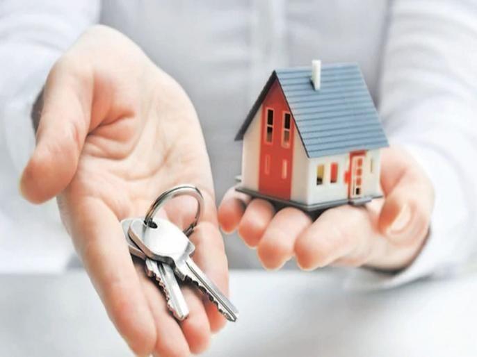 Home purchases increased government revenues declined | गृह खरेदी वाढली, सरकारी महसूल घटला; सवलती आणि मुद्रांक शुल्क कपात पथ्यावर