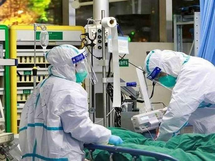 101 year old person fully cured from corona virus in italy sna | दिलासादायक : कोरोना झालेल्या 101 वर्षांच्या आजोबांना डिस्चार्ज, ठणठणीत होऊन घरी परतले