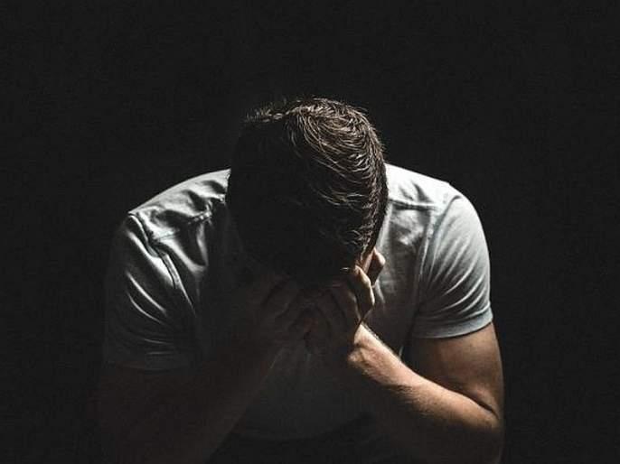 A Man sayed my wife Abuse me for 10 years man may be victim of domestic violence sna   'ति'ने माझ्यावर 10 वर्ष 'बलात्कार' केला, युवकाने सांगितली अत्याचाराची कहाणी