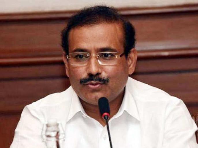 Vaccines from six more companies will be available says Rajesh Tope | आणखी सहा कंपन्यांच्या लस येणार - राजेश टोपे