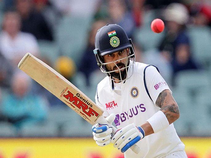 ICC poll Imran khan wins ahead of Indian cricketer virat kohli in battle of supremes | ICC पोल : विराट-इम्रान यांच्यात झाली 'टफ फाईट'; जाणून घ्या, अखेरच्या क्षणी कुणी मारली बाजी?