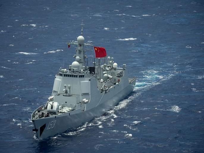 Not only galwan chinas plan to intrusion 250 ice lands in south china sea | फक्त गलवानवरच नाही चीनचा डोळा; ...तर तब्बल 250 बेटांवर ड्रॅगन करेल कब्जा