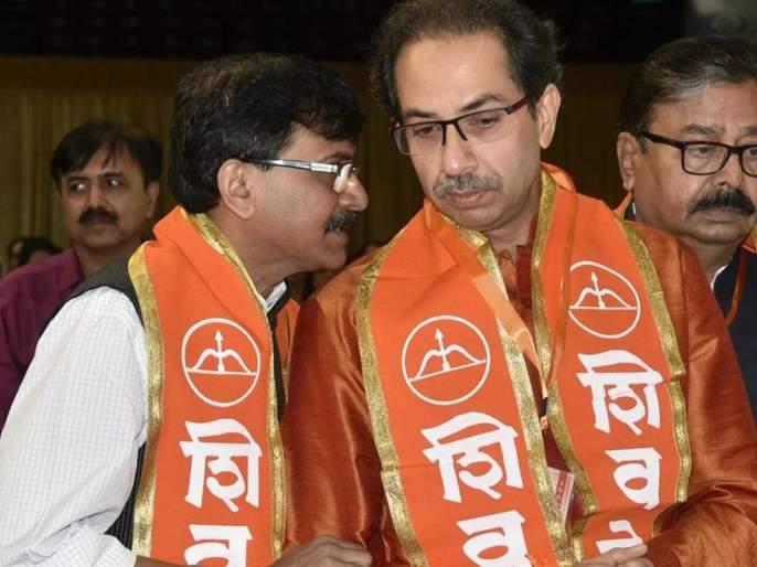 shiv Sena announces to contest West Bengal elections now | सेनेचे आता 'जय बांगला'!; पश्चिम बंगालची निवडणूक लढवण्याची घोषणा