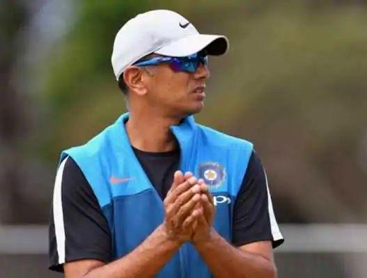 The winning flag in Australia is the fruit of Dravid's hard work | ऑस्ट्रेलियात विजयी पताका हे द्रविडच्या मेहनतीचे फळ; जाणून घ्या, त्याने नेमके काय केले?