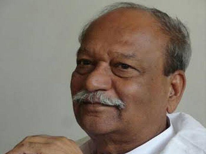 Forest Chief Vinayakdada Patil passed away | वनाधिपती विनायकदादा पाटील यांचे निधन