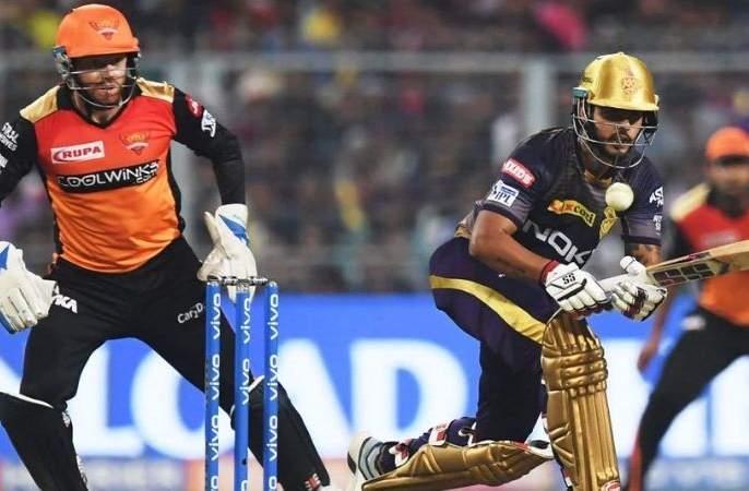 IPL2020 KKR vs SRH Preview: KKR-Sunrisers try to get back on track | IPL2020 KKR vsSRHPreview : केकेआर-सनरायजर्स विजयी मार्गावर परतण्यास प्रयत्नशील