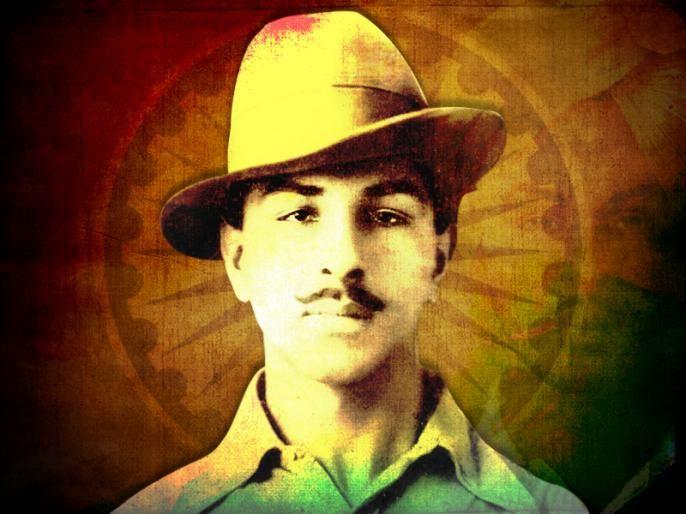 Birthday special Story about Veer Bhagat Singh and their messages to nation | जयंती विशेष: मातृभूमीच्या स्वातंत्र्यासाठी हसत-हसत फासावर गेले भगत सिंग; कुणी दिलं होतं त्यांना हे नाव?