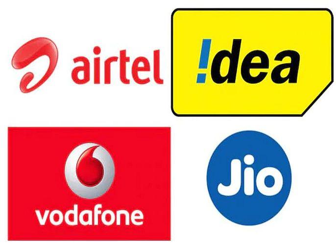 After jio rolls out new postpaid plans Bharti Airtel Vodafone Idea shares crash | रिलायन्स जिओच्या 'या' मोठ्या निर्णयाने झाली एअरटेल, Viच्या शेअर्सची घसरगुंडी!