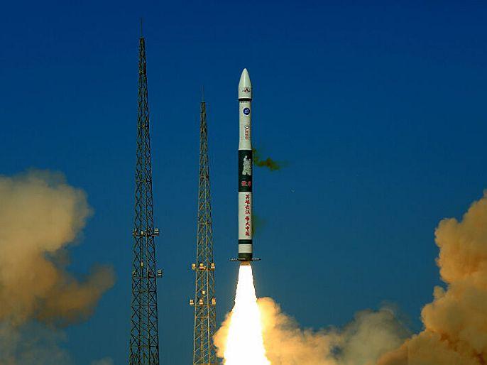 chinas satellite launch vehicle kuaizhou 11 fails in the space | चीनला मोठा धक्का, सॅटेलाइट लॉन्च व्हेइकल रस्त्यातच फेल; ड्रॅगनचा दावा ठरला 'फुसका'