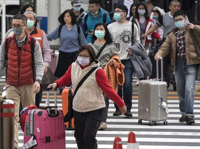 US media report claims over four lakh people arrived in america from china before travel restrictions sna | कोरोनापुढे हतबल अमेरिकेला महागात पडली 'ही' गंभीर चूक? US माध्यमाचा खळबळजनक खुलासा