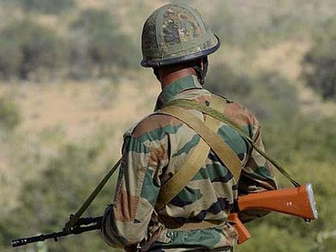 Medical officer and police help to soldiers mother in belgum sna | माझ्या आईला सुखरूप घरी पोहोचवा; जवानाने सीमेवरून साद दिली, अन्...