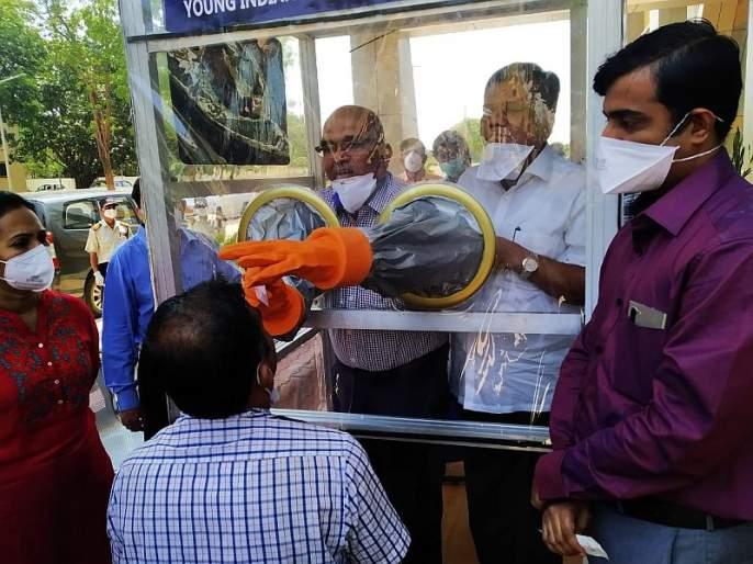CoronaVirus News: Corona virus in the country; From 1 lakh to 2 lakh patients in 15 days, but 'this' thing is heartening   CoronaVirus News: देशात कोरोनाचा कहर; 15 दिवसांत 1 लाखहून 2 लाखवर पोहोचले रुग्ण, पण 'ही' गोष्ट ठरतेय दिलासादायक