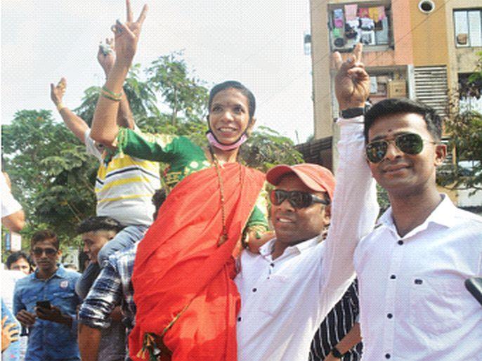 786 women came to power in Gram Panchayats in thane district | ग्रामपंचायतींंत 786 महिला आल्या सत्तेत, विजयी पुरुष उमेदवारांपेक्षाही जास्त प्रमाण