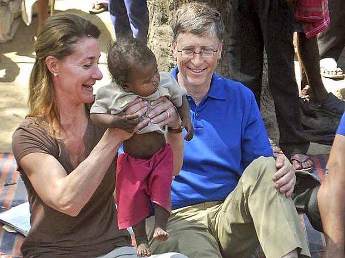Bihar Billionaire Bill Gates daughter in bihar not able to afford education   बिहारमधील 'या' गावात राहते अब्जाधीश बिल गेट्स यांची मुलगी, गरिबीमुळे शाळेतही जाऊ शकत नाही!