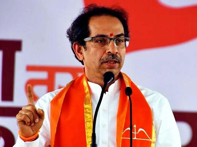 After Uddhav Thackeray address BJP aggressively targeted them | उद्धव ठाकरेंच्या संबोधनानंतर भाजप आक्रमक, मुख्यमंत्र्यांवर साधला जोरदार निशाणा